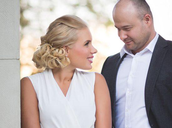 Esküvő szervezése egy menyasszony szemszögéből | Flora Kosch