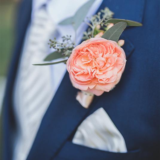Esküvői dekorációk | Flora Kosch
